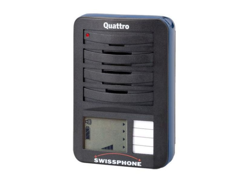 Swissphone-Quattro-98s