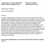 Text Heckenbrand 26.06.16